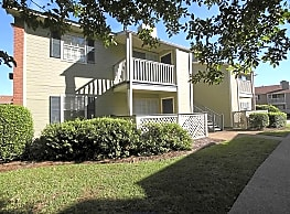 Northtown Apartments - Jackson
