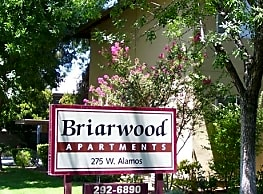 Briarwood Apartments - Clovis