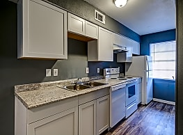 Terra Vista Apartments - Little Rock