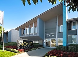 Novo - Rowland Heights