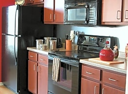 Loring Park Apartments - Minneapolis