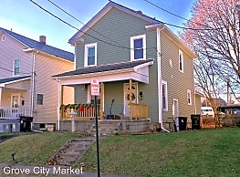 433 McConnell St - Grove City