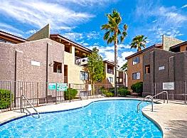 Tierra Hills - Tierra Palms - Tucson