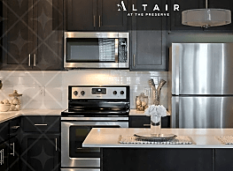 Altair At The Preserve - O Fallon
