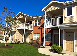 Delaware Trace Apartment Homes Evansville In 47715