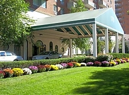 The Excelsior II Luxury Apartments - Hackensack