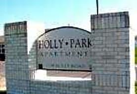 Holly Park, Corpus Christi, TX