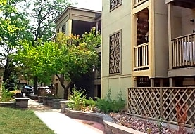 The Park Apartments, Overland Park, KS