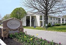 Starline Apartments, Nashville, TN