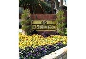 Amherst, Bedford, TX
