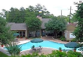 AAI Applewood Village, Spring, TX