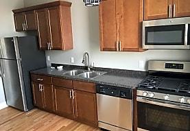 Lofts at Five Points, Buffalo, NY