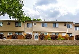 Park at Nine23 Apartments, Cedar Falls, IA