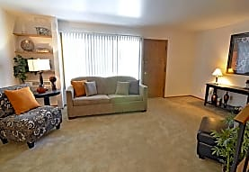 Parkview Apartments, Milwaukee, WI