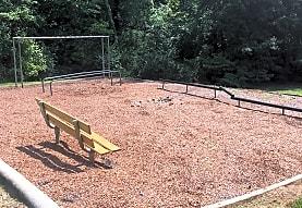 Forest Park Gardens, Statesville, NC