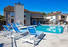 Southern Oaks Apartments, Mobile, AL