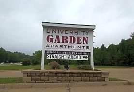 University Gardens, Peoria, IL