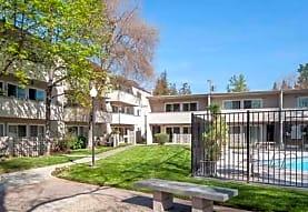 Fairway Commons, Sacramento, CA