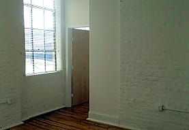 Jobbers Overall Apartments, Lynchburg, VA