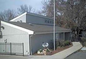 Brentwood Manor, Kansas City, MO
