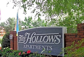 The Hollows, Columbia, SC