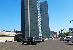 Gateway Tower, Duluth, MN