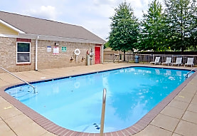 Parkview Apartments, Jackson, TN