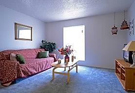 University Club Apartments - Waco, Waco, TX