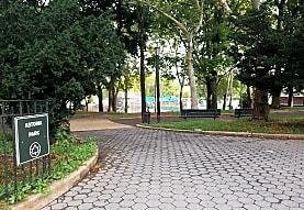 Pistilli River View East, Astoria, NY