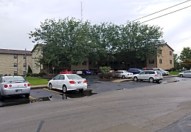 University Village Apartment, Terre Haute, IN