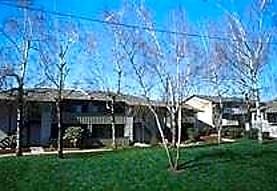 Arbor Glen, Portland, OR