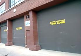 Bold L &H Lofts, Chicago, IL