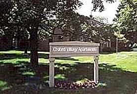 Oxford Village, Dearborn, MI