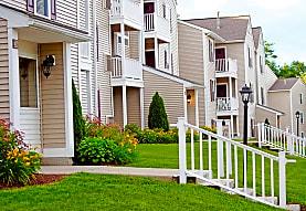 Bay Ridge at Nashua Apartments, Nashua, NH