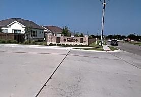Avilla Homes, Plano, TX