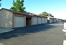 Mira Vista Apartments, Atascadero, CA
