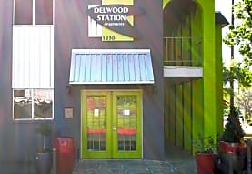 Delwood Station Apartments, Austin, TX