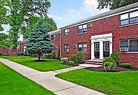 Boulevard Apartments, Hasbrouck Heights, NJ