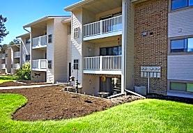 Autumn Creek Apartments, Fort Wayne, IN