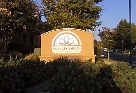 Orange Garden Apartments, Poway, CA