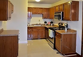 Dean Apartments, Bridgeport, CT