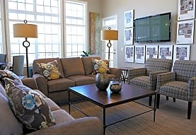 Park Hill At Fairlawn Luxury Apartments, Akron, OH