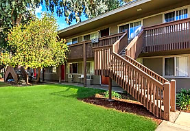 Parkside Terrace, San Jose, CA
