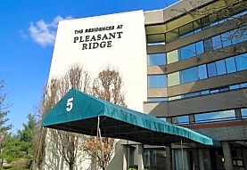 Residences At Pleasant Ridge, Owings Mills, MD