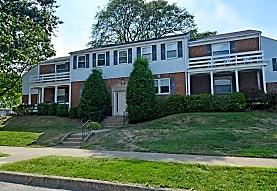 Haddon Hills Apartments, Haddonfield, NJ