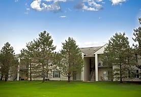 Meadowood Park Apartments, Wixom, MI