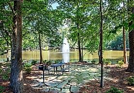 Lake St. James, Conyers, GA