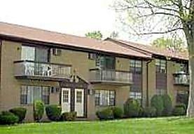 Eagle Rock/Hensyn Village, Budd Lake, NJ