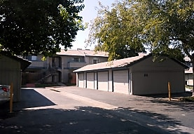 Park Place Apartments, Lemoore, CA