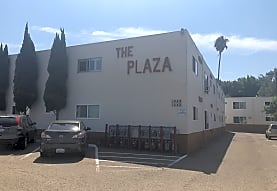 Plaza, The, National City, CA